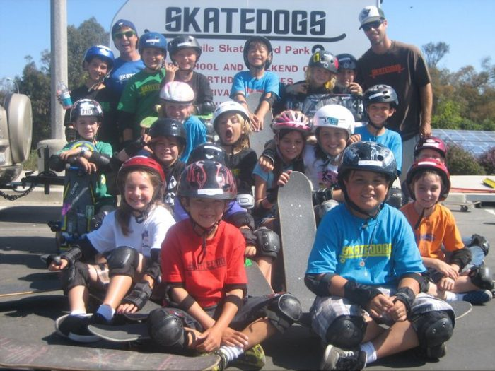 about skatedogs