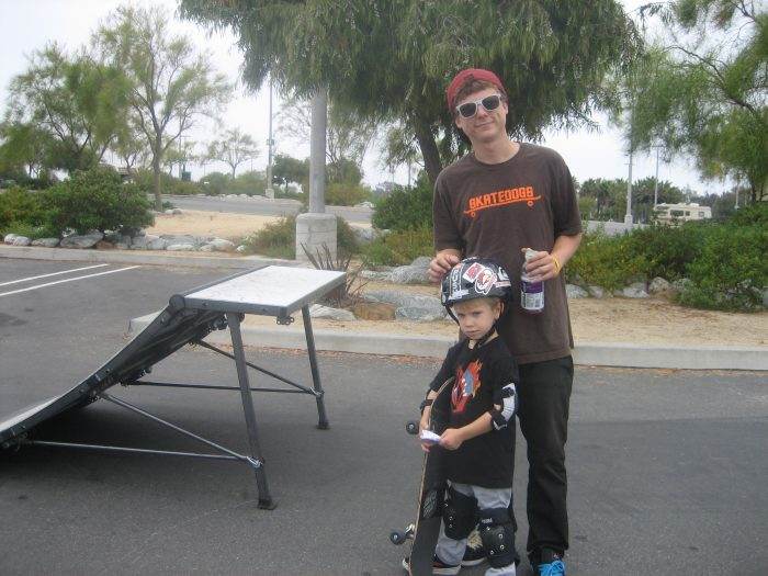 private skateboard lessons long beach
